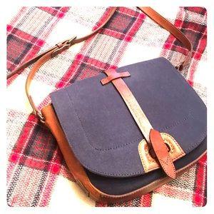 Will Leather Seneca Crossbody Bag